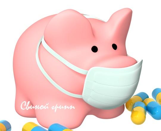 свиной грипп симптомы лечение профилактика