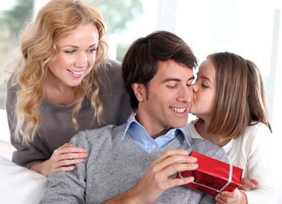 какой подарок можно подарить папе