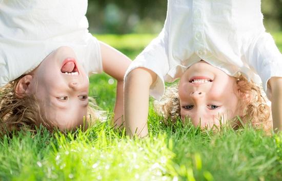 психотипы личности ребенка