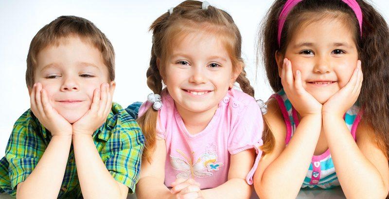 скороговорки для детей