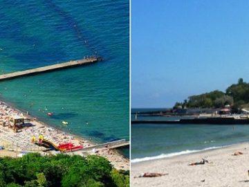 лучшие пляжи Одессы