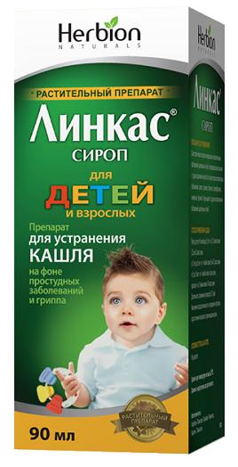 лучшие детские сиропы от кашля