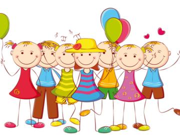 стихотворения ко дню защиты детей