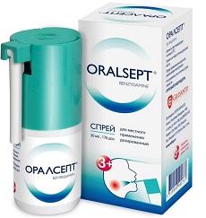 эффективные спреи от боли в горле