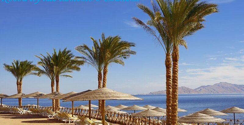 когда лучше ехать отдыхать в Египет