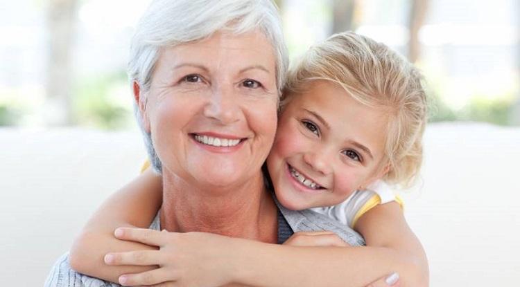 что можно подарить бабушке на день матери
