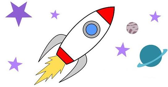 детские конкурсы ко дню космонавтики