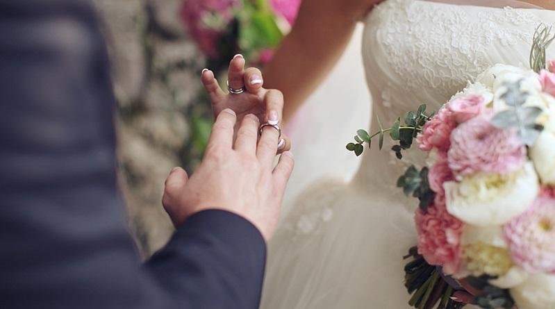 слова благодарности от жениха родителям невесты