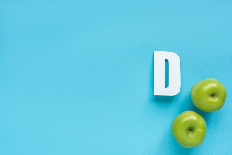 рекомендации по выбору лучшего витамина D на iHerb