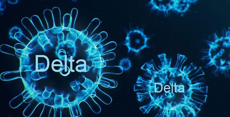 как защититься от штамма коронавируса Дельта