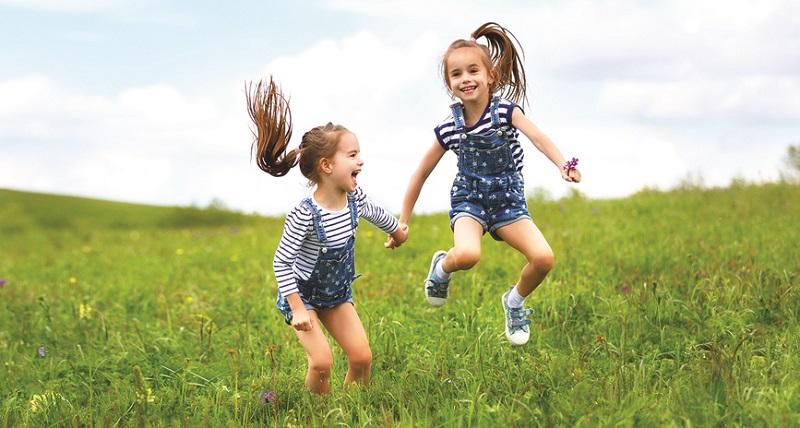 подвижные игры для детей на улице 6 7 лет