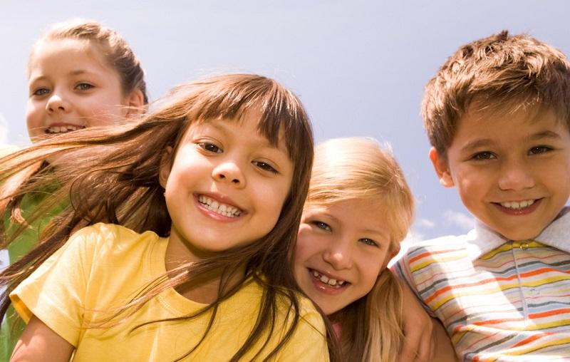 подвижные игры для детей 8 9 лет