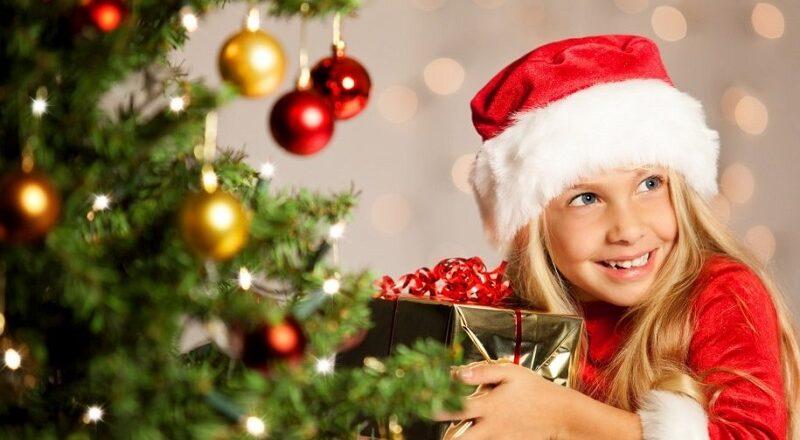 игры и конкурсы на Новый год для детей