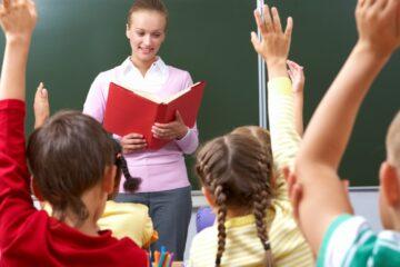 Слова благодарности первому учителю в прозе, стихах, от ученика, от родителей